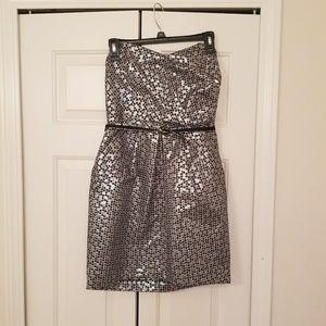 Alexia Admor Strapless Dress